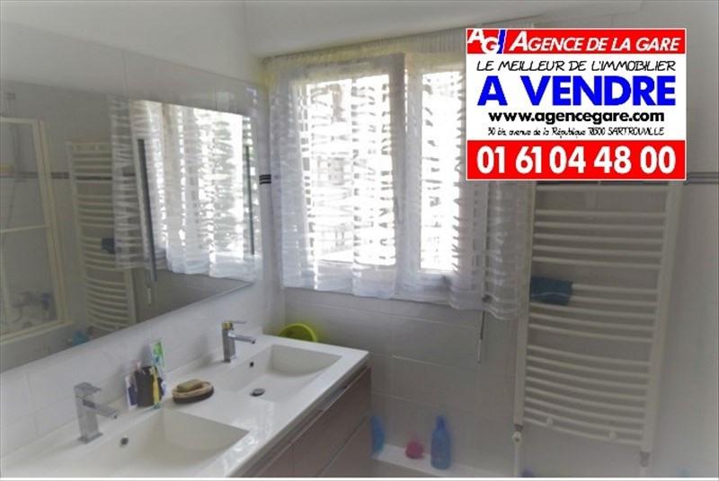 Vente appartement Carrieres sur seine 278000€ - Photo 5
