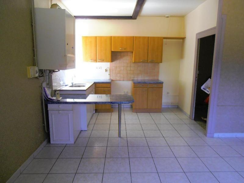 Rental apartment Montreal la cluse 486€ CC - Picture 2