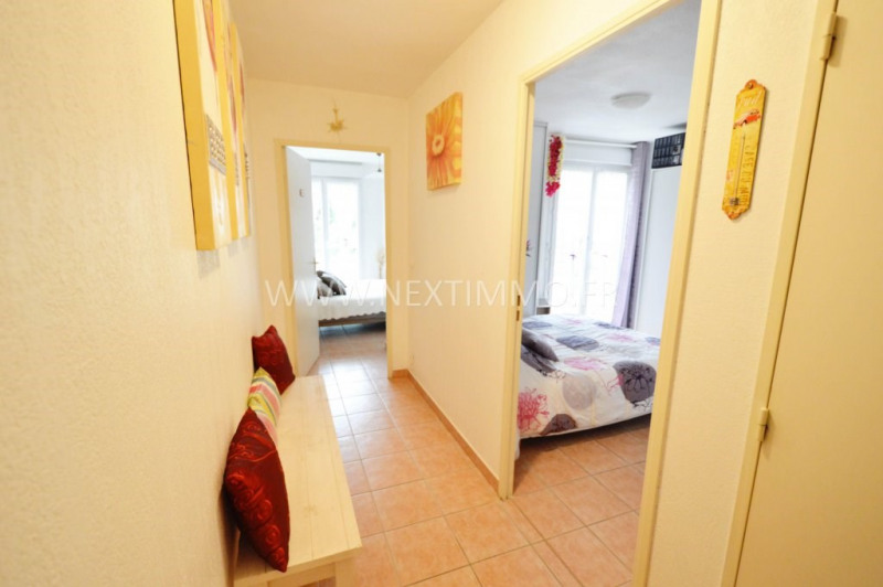 Sale apartment Menton 249000€ - Picture 7