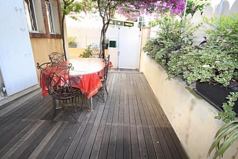 Vente maison / villa Juan-les-pins 474000€ - Photo 4