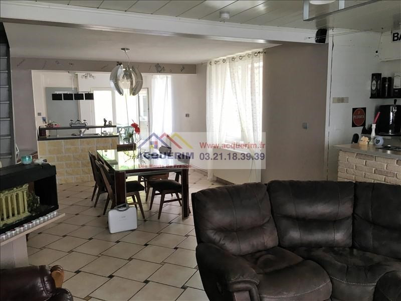 Investment property house / villa Haisnes 137 000€ - Picture 5