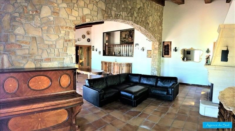 Vente de prestige maison / villa Mimet 799000€ - Photo 6