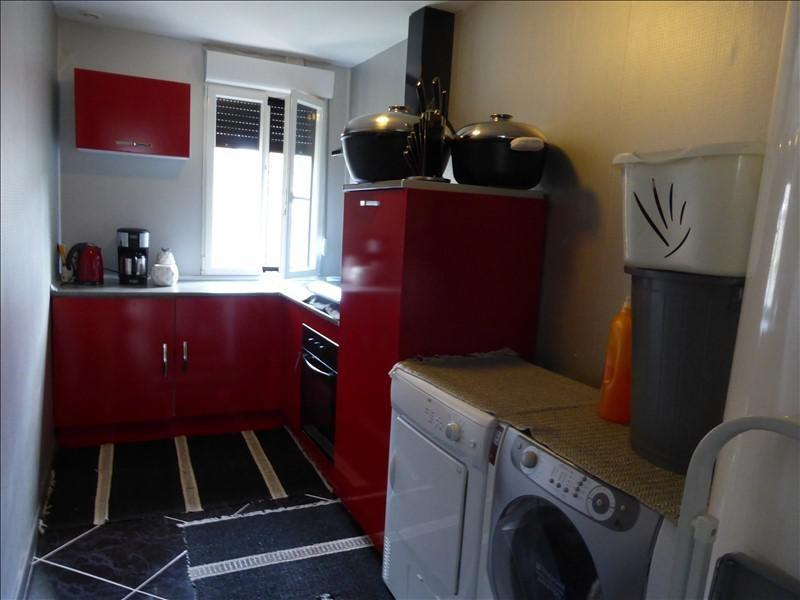Vente maison / villa Bethune 223000€ - Photo 7