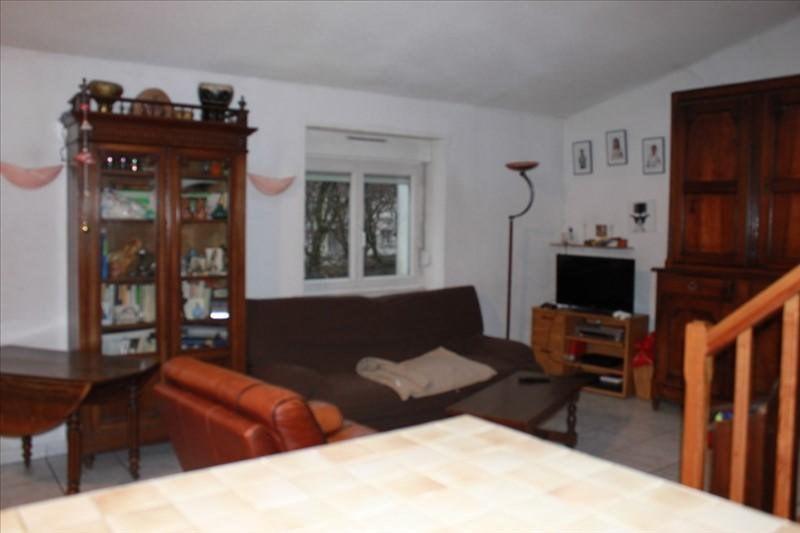 Verkoop  appartement Vienne 135000€ - Foto 8