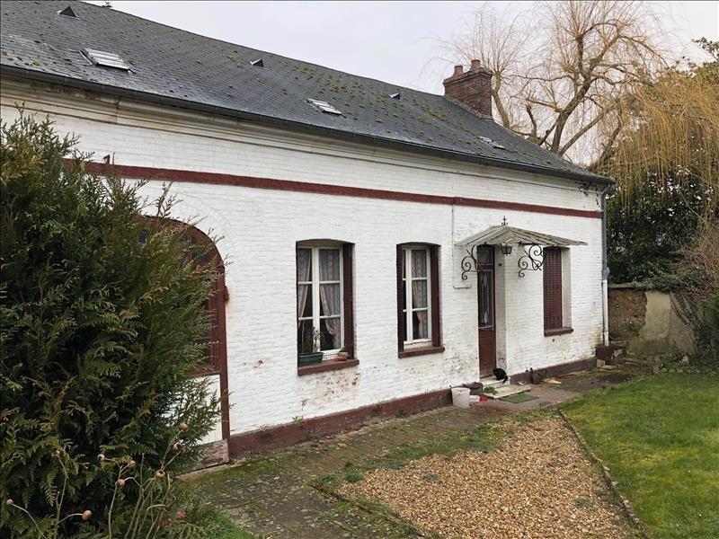 Sale house / villa Magny en vexin 148600€ - Picture 2