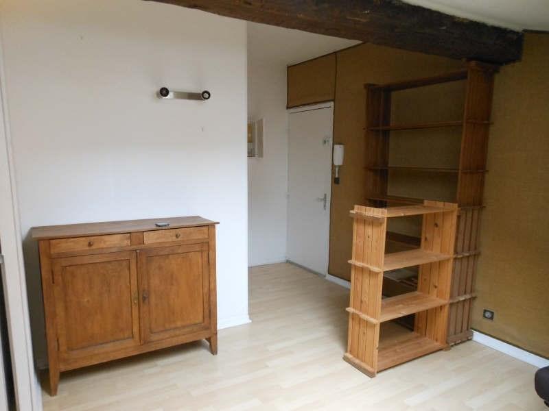 Rental apartment Toulouse 408€ CC - Picture 1