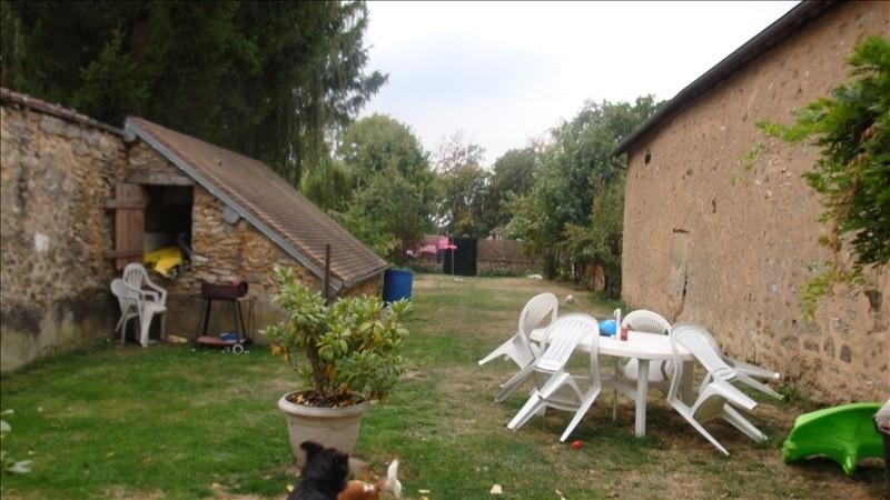Rental house / villa Vernon 786€ CC - Picture 2