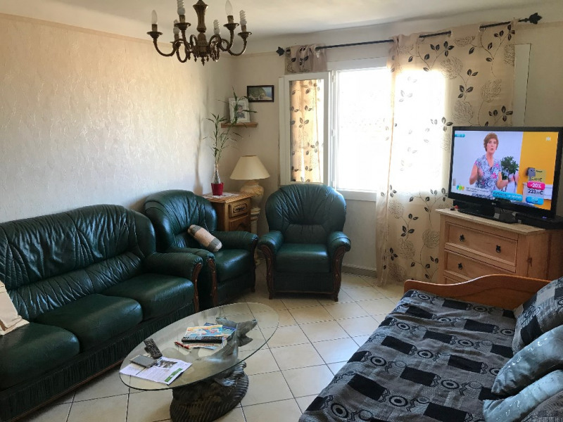Sale apartment Marseille 72000€ - Picture 1