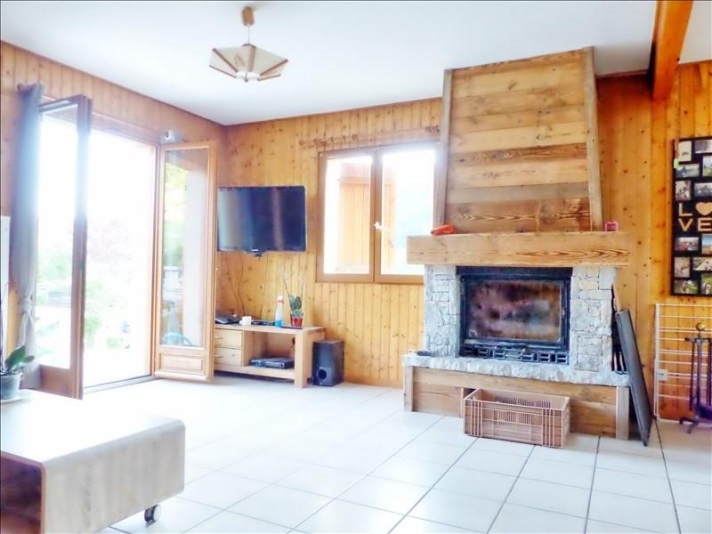 Sale house / villa Megevette 315000€ - Picture 5
