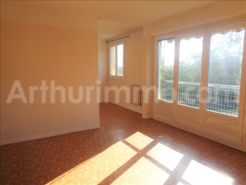Vente appartement La chapelle st mesmin 91 800€ - Photo 2