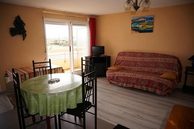 Location vacances appartement Stella plage 216€ - Photo 2