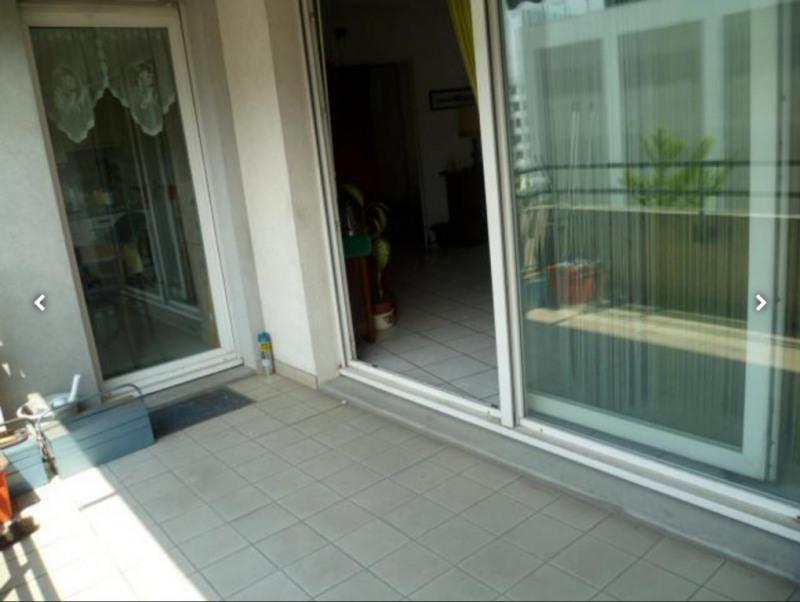 Sale apartment Échirolles 190000€ - Picture 5