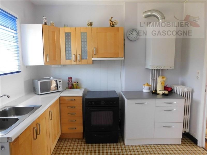 Vendita appartamento Auch 108000€ - Fotografia 3