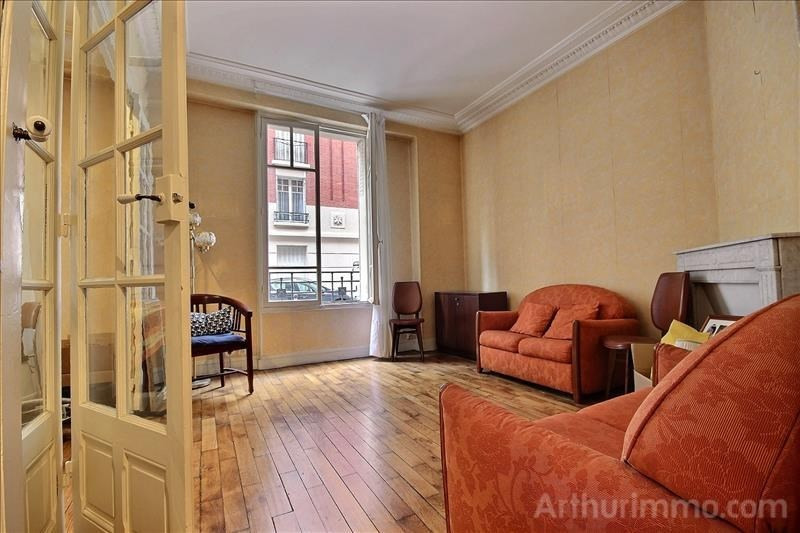 Sale apartment Bois colombes 329000€ - Picture 1