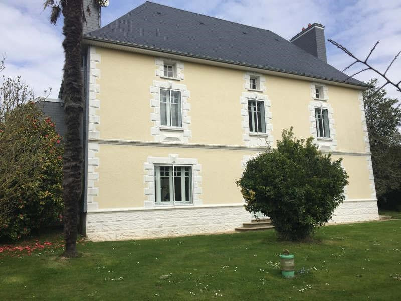 Vente maison / villa Secteur lessay 465 000€ - Photo 2