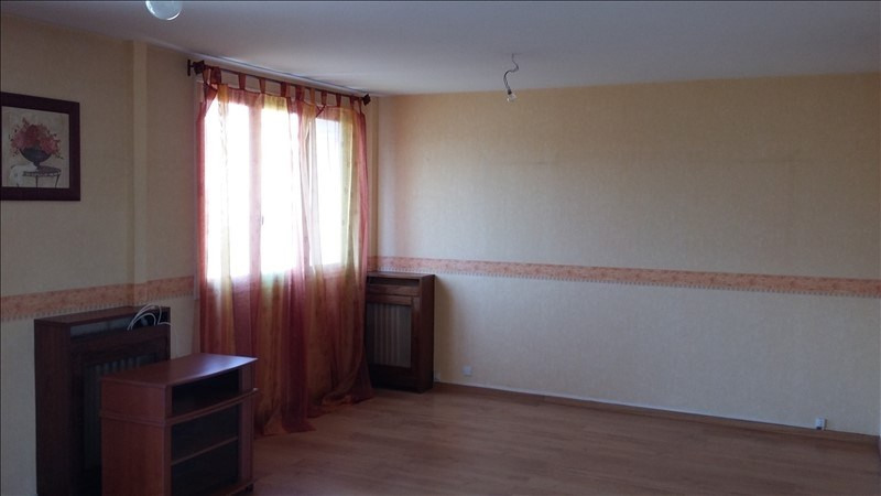 Vente appartement St martin d heres 123000€ - Photo 2