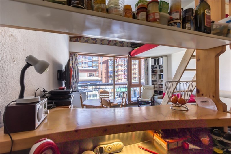 Vente appartement Les arcs 399000€ - Photo 7