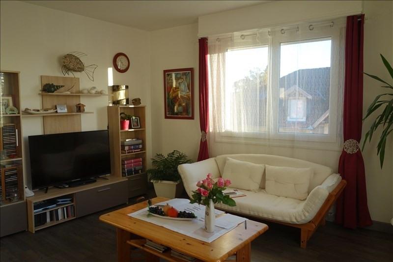 Vente appartement Pau 118000€ - Photo 1