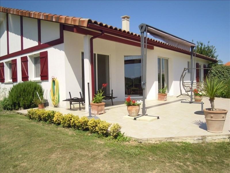 Venta  casa St palais 250000€ - Fotografía 2