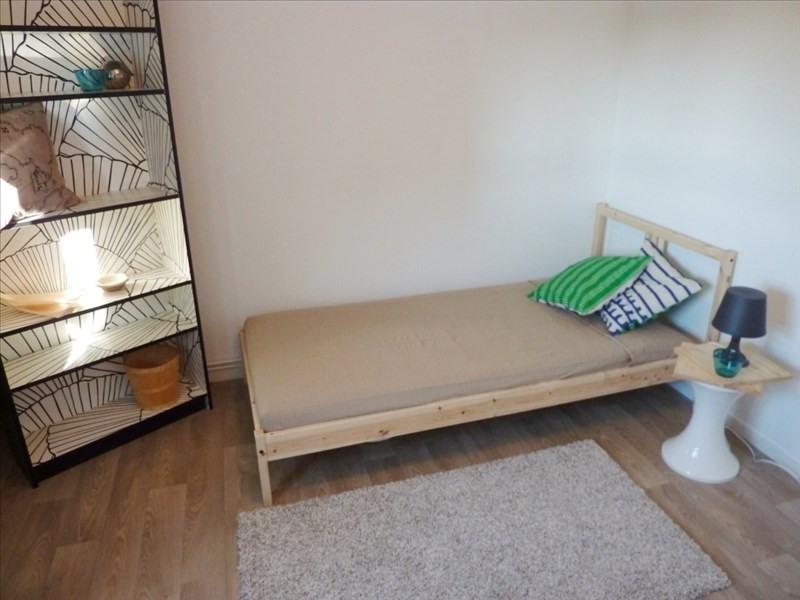 Produit d'investissement appartement Fougeres 93600€ - Photo 7