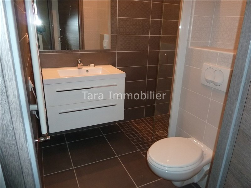 Vente de prestige appartement Chamonix-mont-blanc 595 000€ - Photo 12