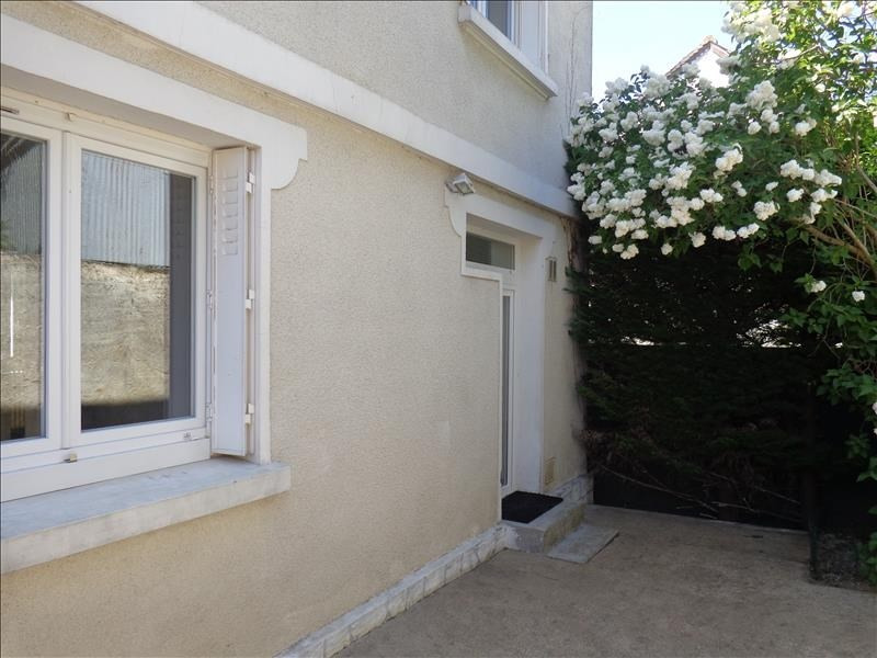 Vente maison / villa Vineuil 159 000€ - Photo 1