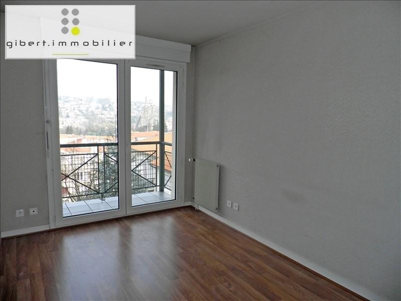 Rental apartment Le puy en velay 691,79€ CC - Picture 6