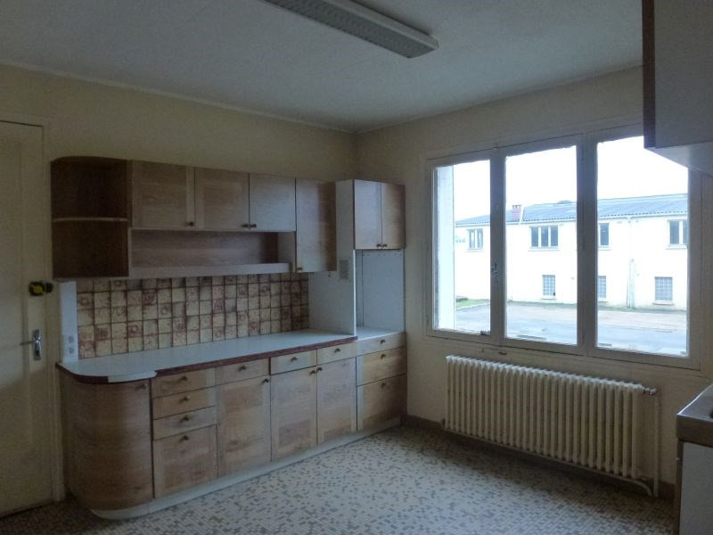 Vendita casa Crevecoeur le grand 168000€ - Fotografia 2