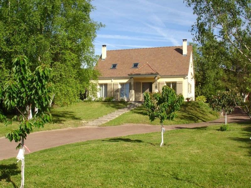 Vente maison / villa Fontainebleau 395000€ - Photo 1