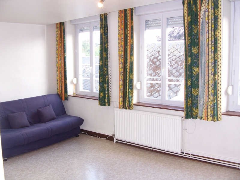 Location appartement Avesnes sur helpe 400€ CC - Photo 1