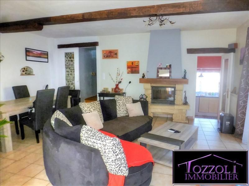 Sale house / villa Villefontaine 205000€ - Picture 3