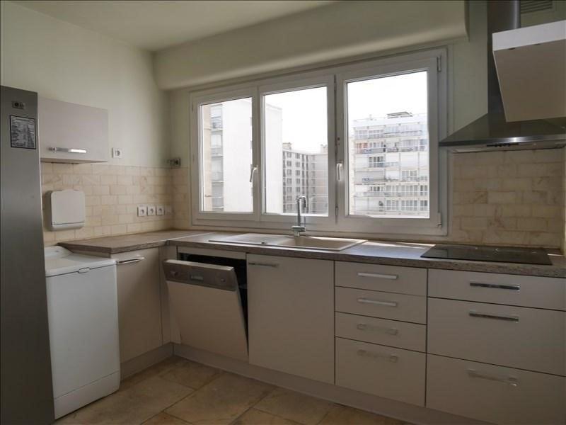 Vente appartement Asnieres sur seine 285000€ - Photo 1
