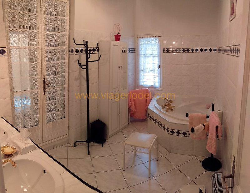 Life annuity apartment Nîmes 162 000€ - Picture 8