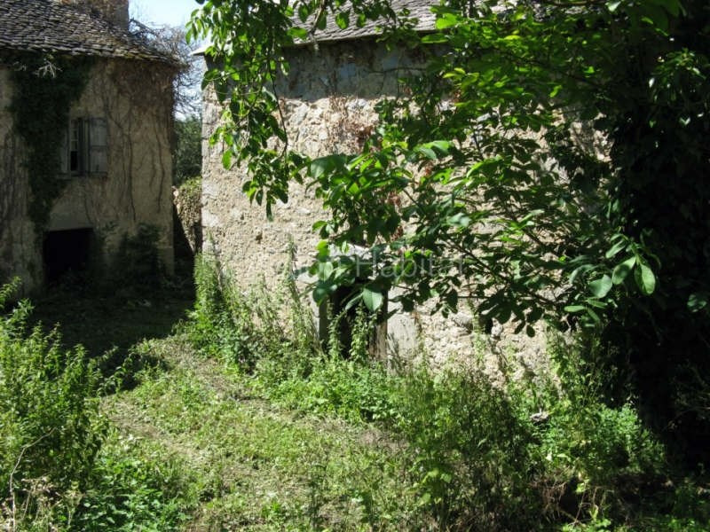Vente maison / villa La fouillade 57000€ - Photo 4
