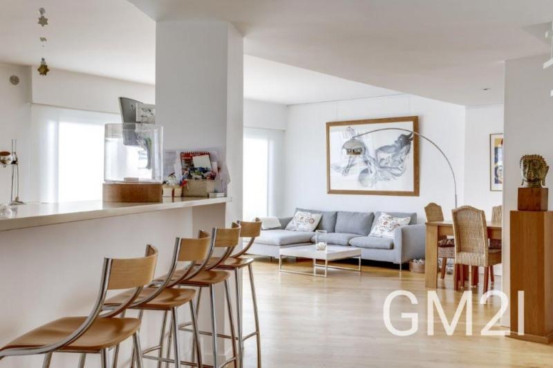 Vente de prestige appartement Paris 16ème 2300000€ - Photo 3