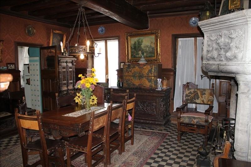 Vente maison / villa Nogent le roi 409000€ - Photo 3