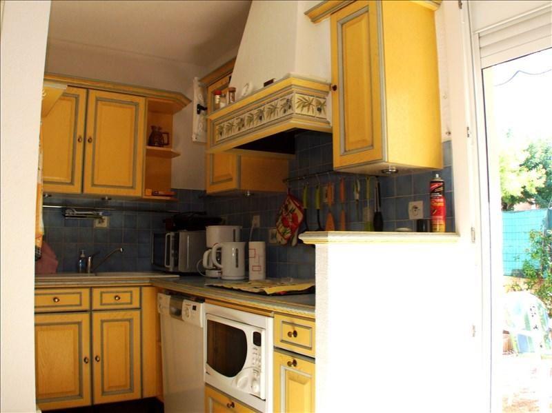 Vendita casa La londe les maures 175000€ - Fotografia 4