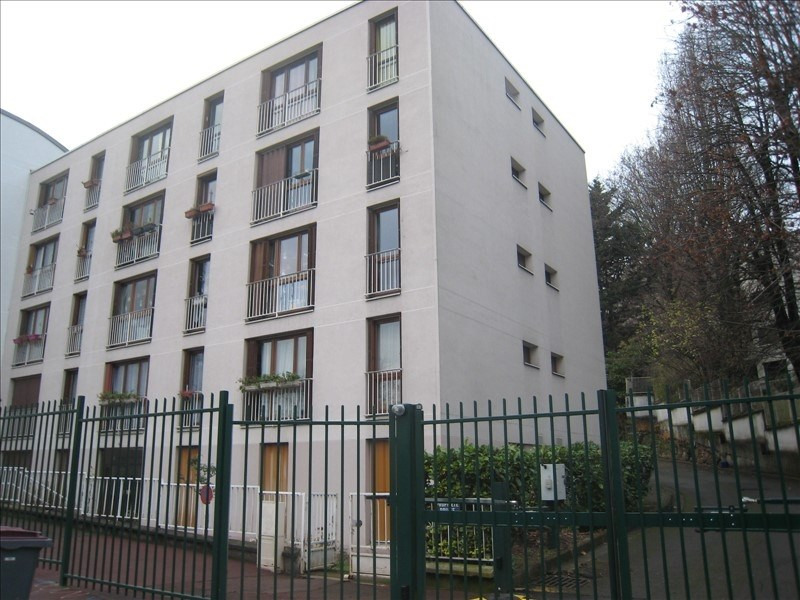 Location appartement St cloud 800€ CC - Photo 1