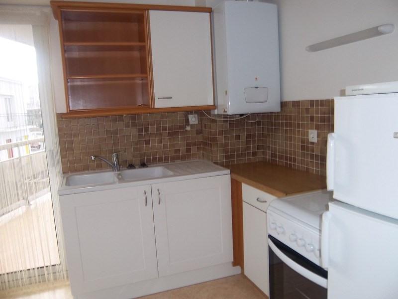 Vente appartement Les sables-d'olonne 228000€ - Photo 3
