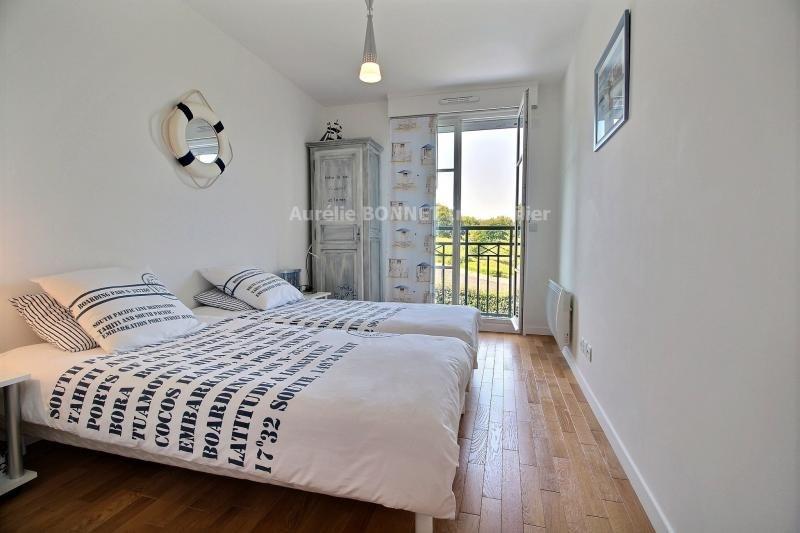 Sale apartment Deauville 410000€ - Picture 8