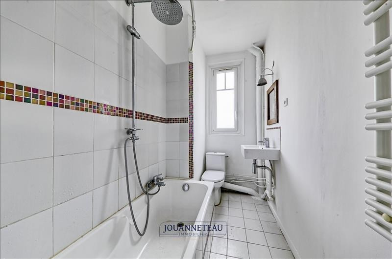 Sale apartment Vanves 348 400€ - Picture 8