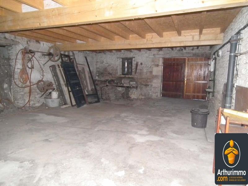 Sale house / villa Matha 40330€ - Picture 5