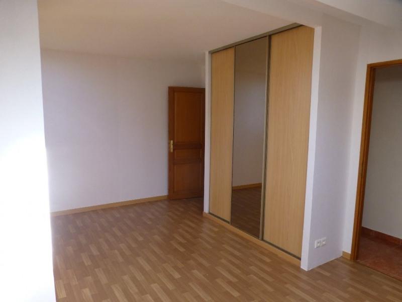 Rental apartment Castres 740€ CC - Picture 7