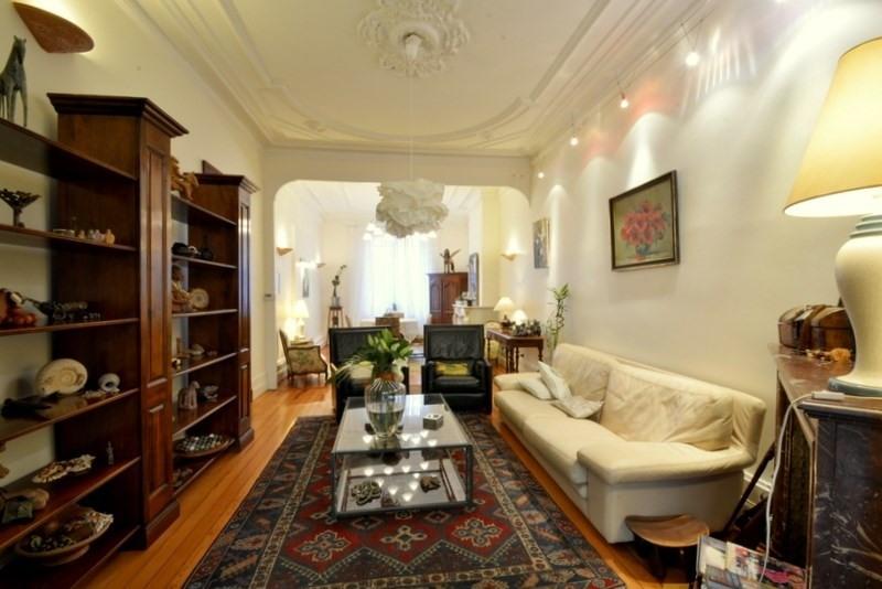 Vente de prestige maison / villa Bordeaux 859000€ - Photo 3