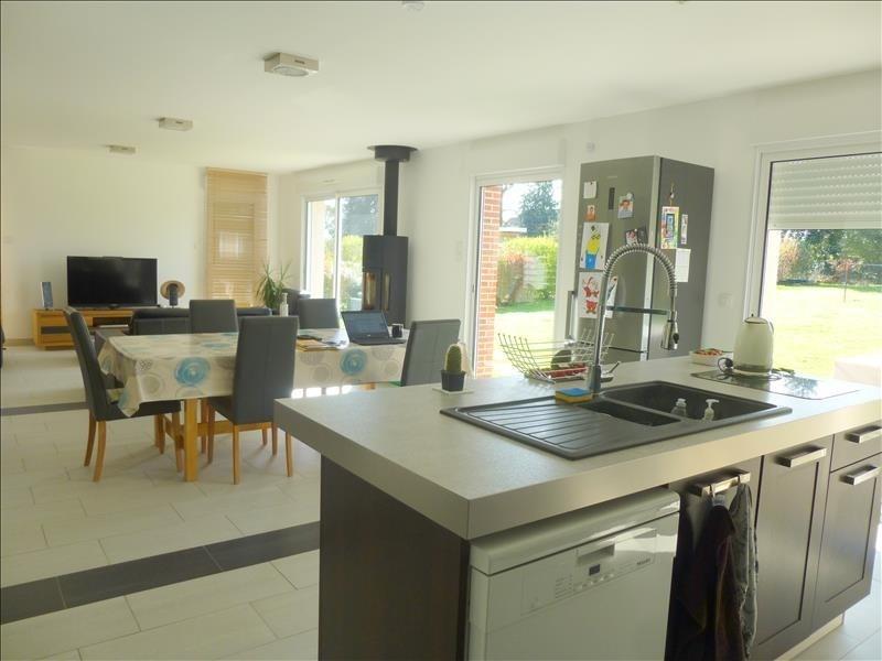 Sale house / villa Honfleur 345000€ - Picture 2