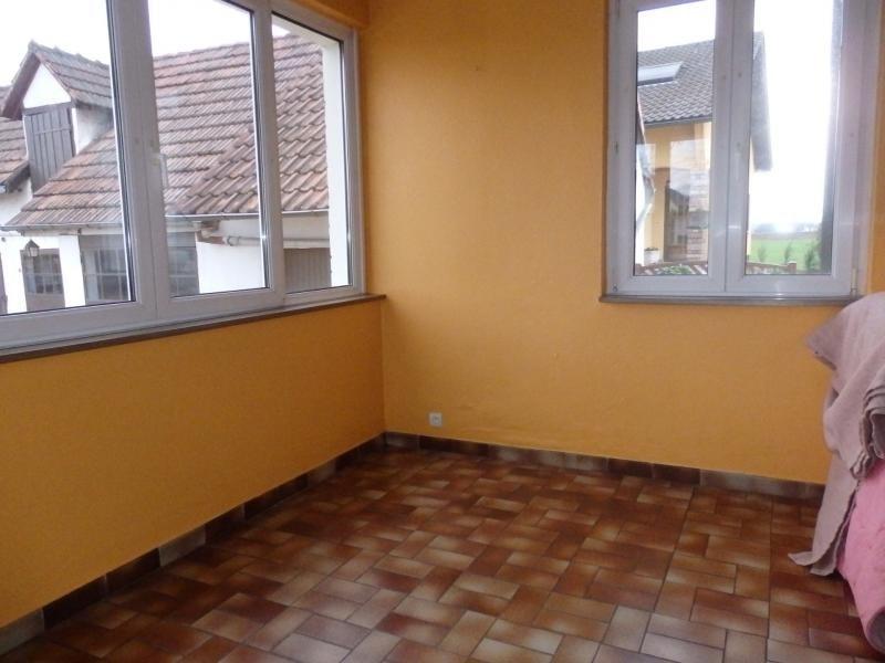 Vermietung wohnung Souffelweyersheim 700€ CC - Fotografie 2
