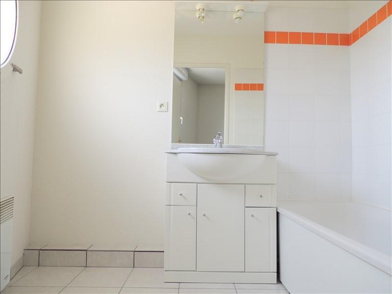 Vendita appartamento Cessy 172000€ - Fotografia 6