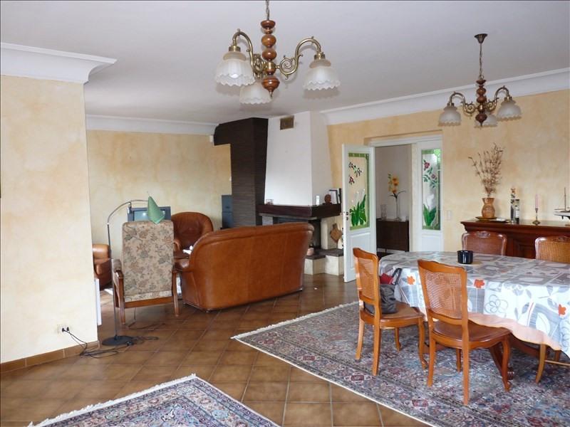 Sale house / villa Ste colombe en bruilhois 178500€ - Picture 3