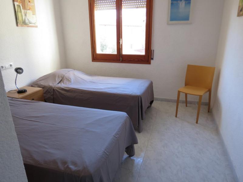 Vente appartement Roses centre 279000€ - Photo 16