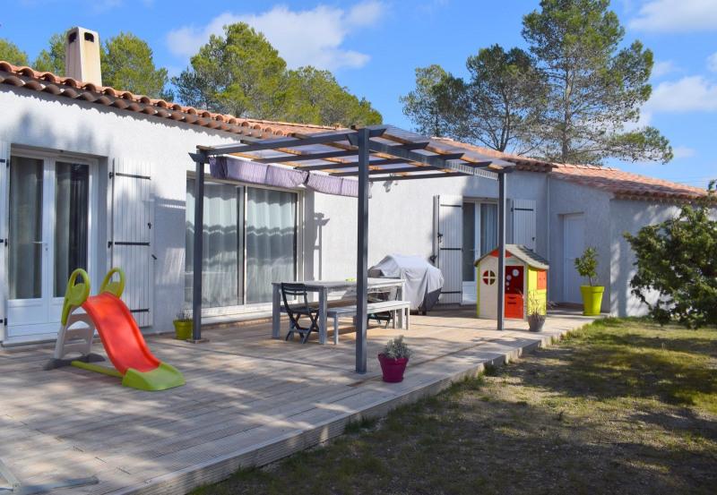 Vente maison / villa Bagnols-en-forêt 365000€ - Photo 11
